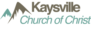 Kaysville Church of Christ